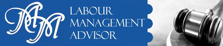labour managment advisor